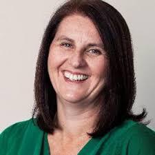 Tracey Mackey Director EC Directorate